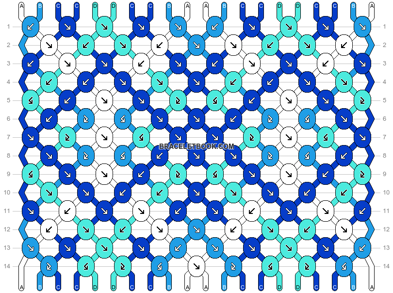 Normal pattern #42454 pattern