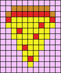 Alpha pattern #42459