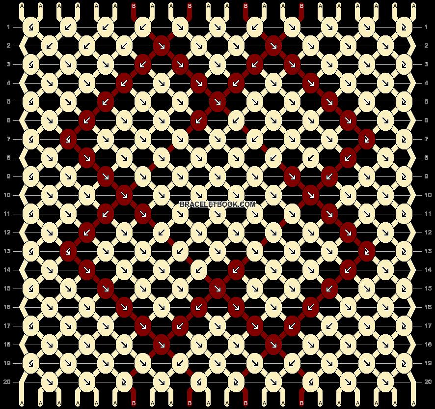 Normal pattern #42462 pattern