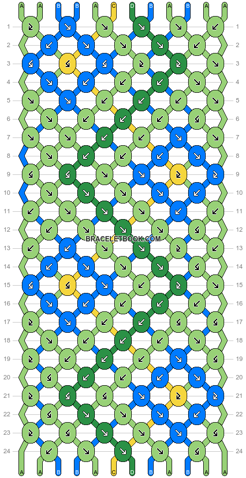 Normal pattern #42514 pattern