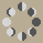 Alpha pattern #42522