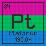 Alpha pattern #42523