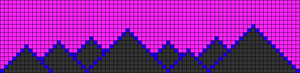 Alpha pattern #42551