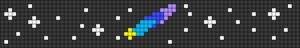 Alpha pattern #42552
