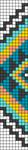 Alpha pattern #42555