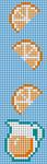 Alpha pattern #42559