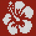 Alpha pattern #42563