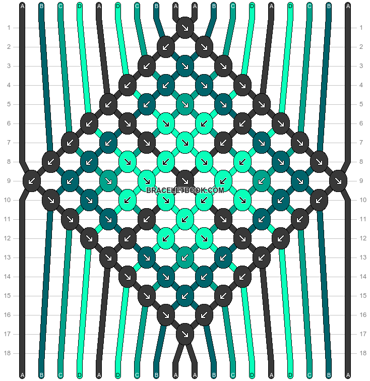 Normal pattern #42573 pattern