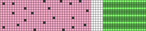 Alpha pattern #42577