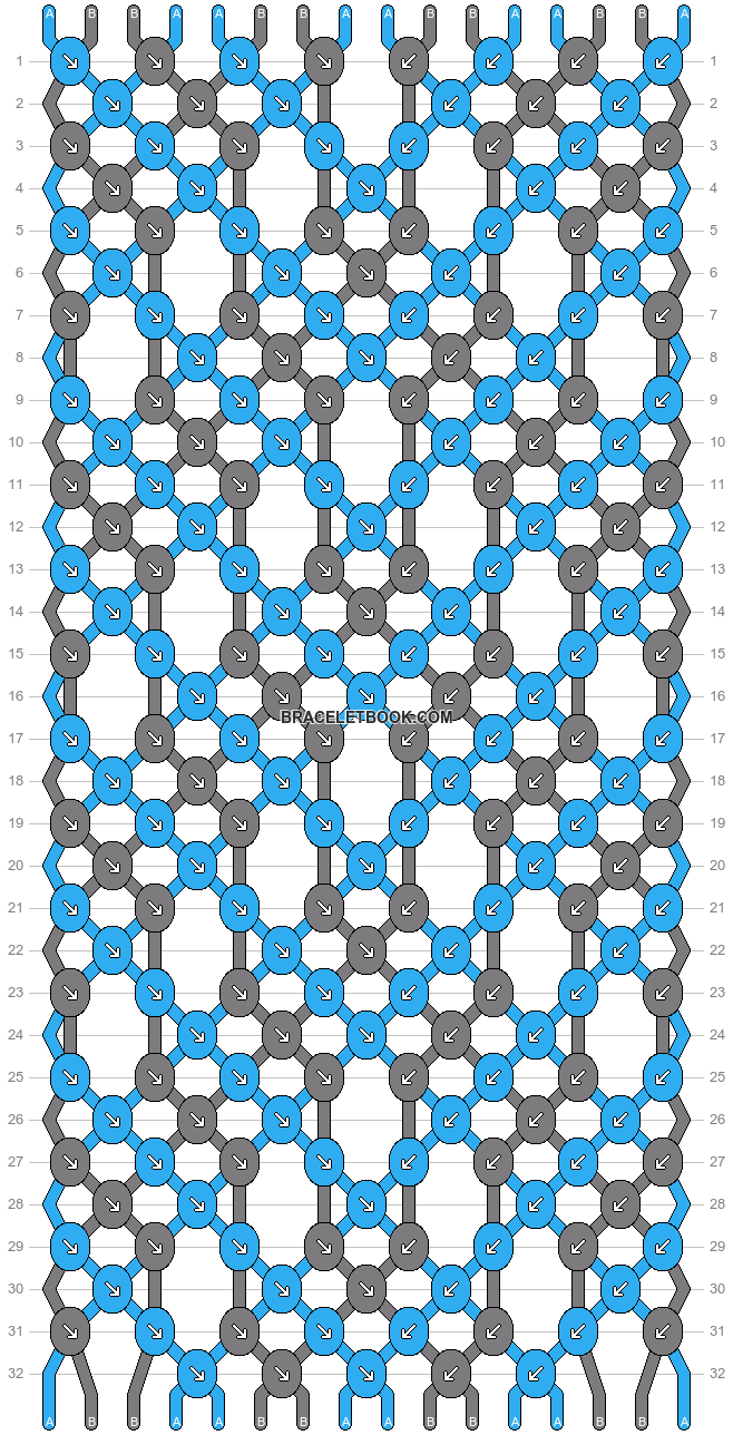 Normal pattern #42583 pattern