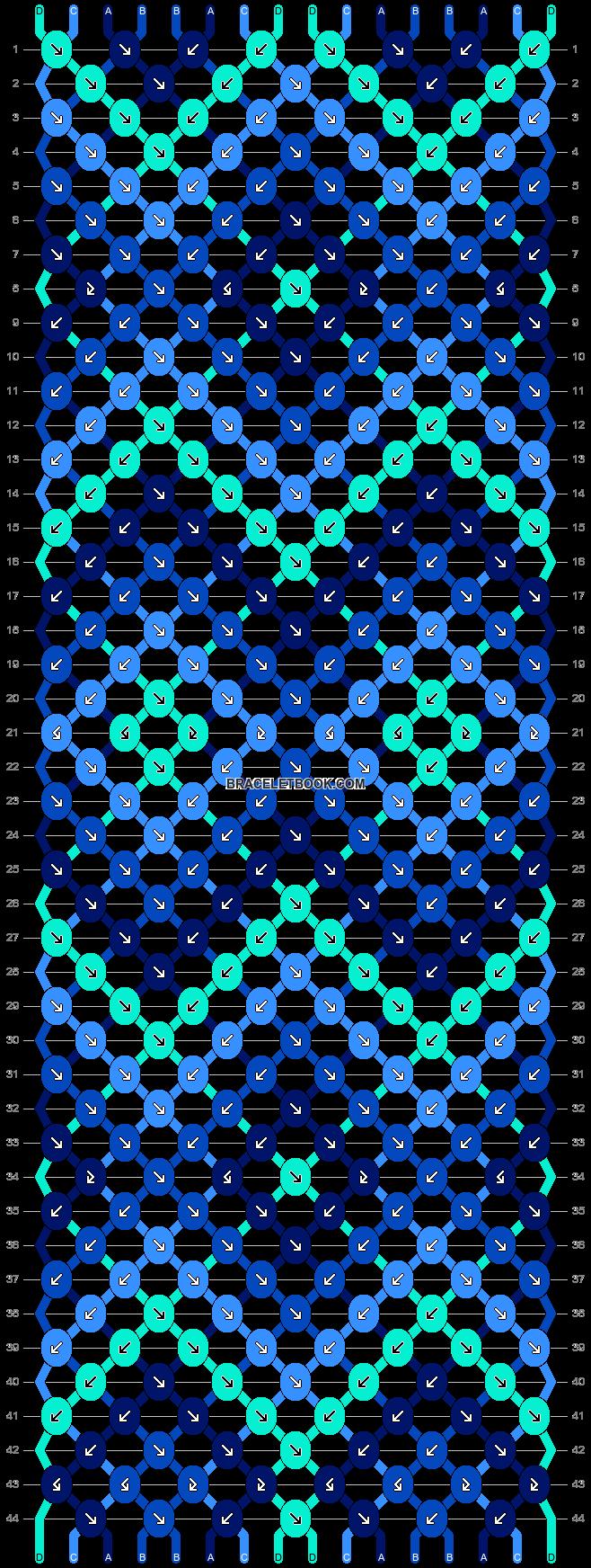 Normal pattern #42584 pattern