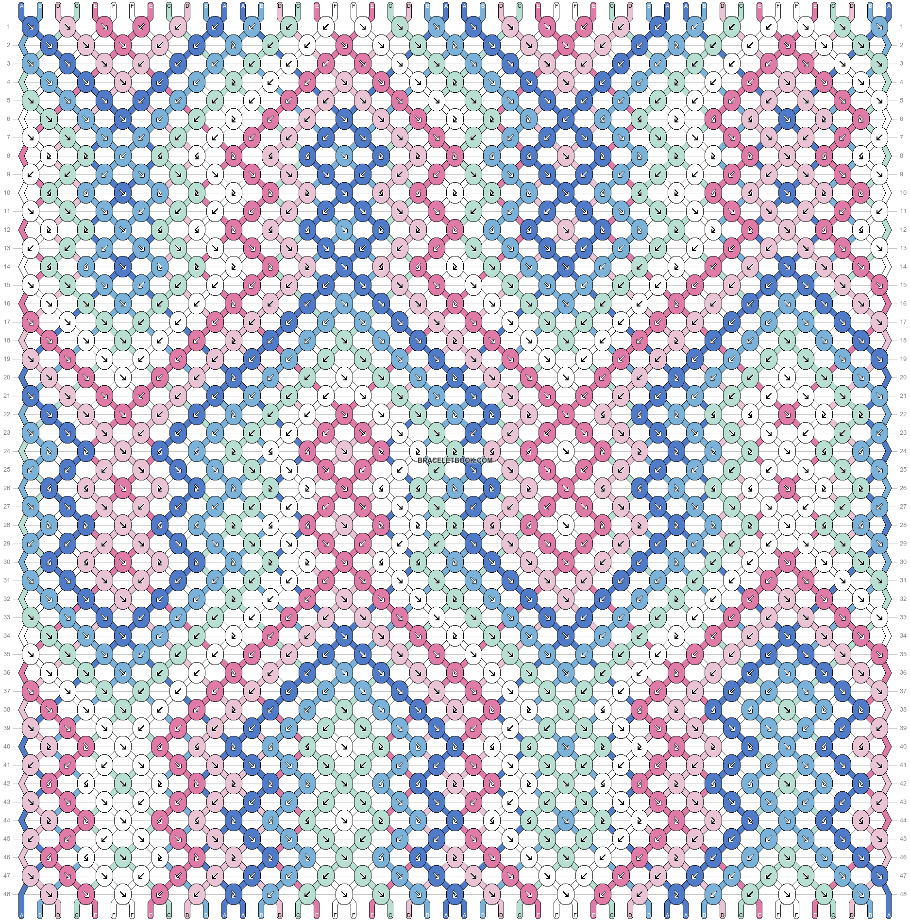 Normal pattern #42588 pattern