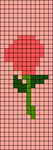Alpha pattern #42592