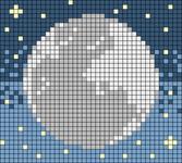 Alpha pattern #42604