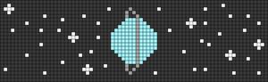 Alpha pattern #42607