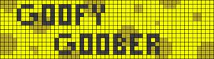 Alpha pattern #42614