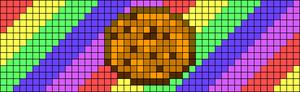 Alpha pattern #42616