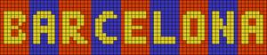 Alpha pattern #42618