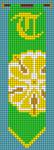 Alpha pattern #42623