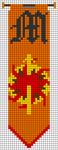 Alpha pattern #42624