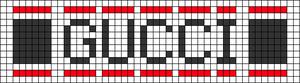 Alpha pattern #42630