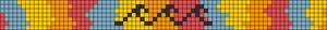 Alpha pattern #42648