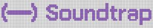 Alpha pattern #42687