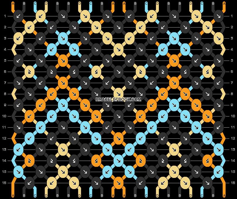 Normal pattern #42694 pattern
