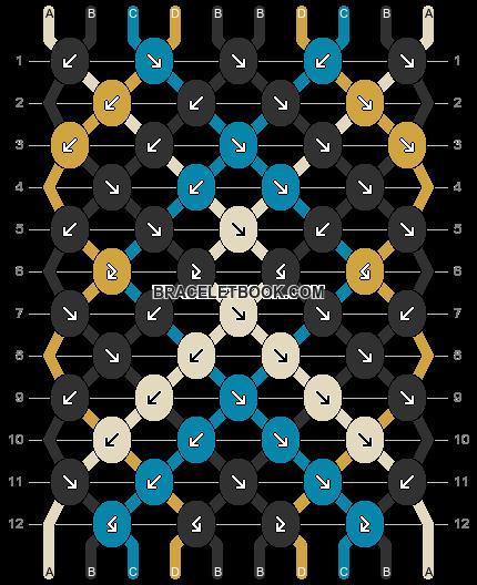 Normal pattern #42744 pattern