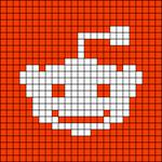 Alpha pattern #42758
