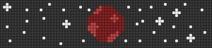 Alpha pattern #42770