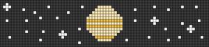 Alpha pattern #42773