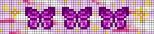 Alpha pattern #42775