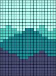 Alpha pattern #42779