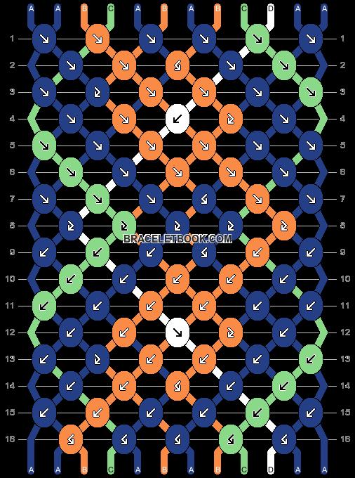 Normal pattern #42781 pattern