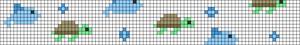 Alpha pattern #42785