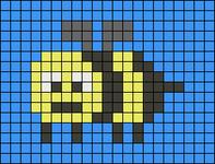 Alpha pattern #42811