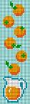 Alpha pattern #42819