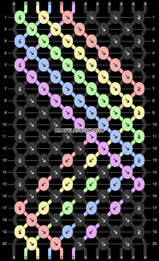 Normal pattern #42849 pattern