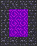 Alpha pattern #42850