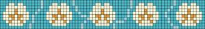 Alpha pattern #42893