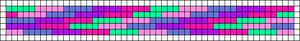 Alpha pattern #42914