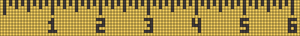 Alpha pattern #42928