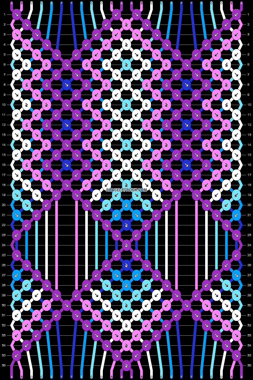 Normal pattern #43002 pattern