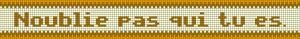 Alpha pattern #43018