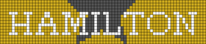 Alpha pattern #43044