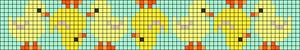 Alpha pattern #43061