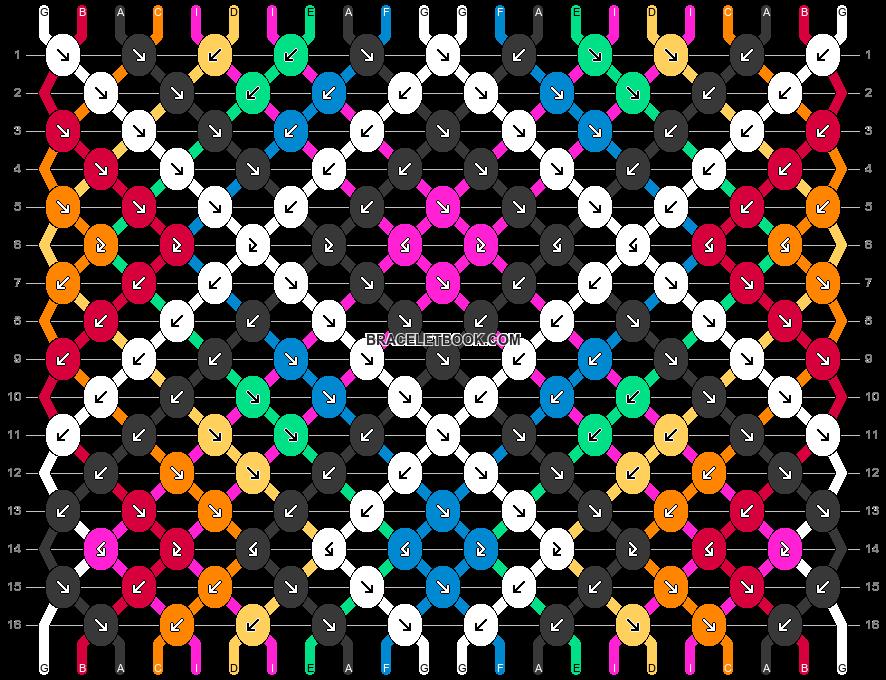 Normal pattern #43062 pattern