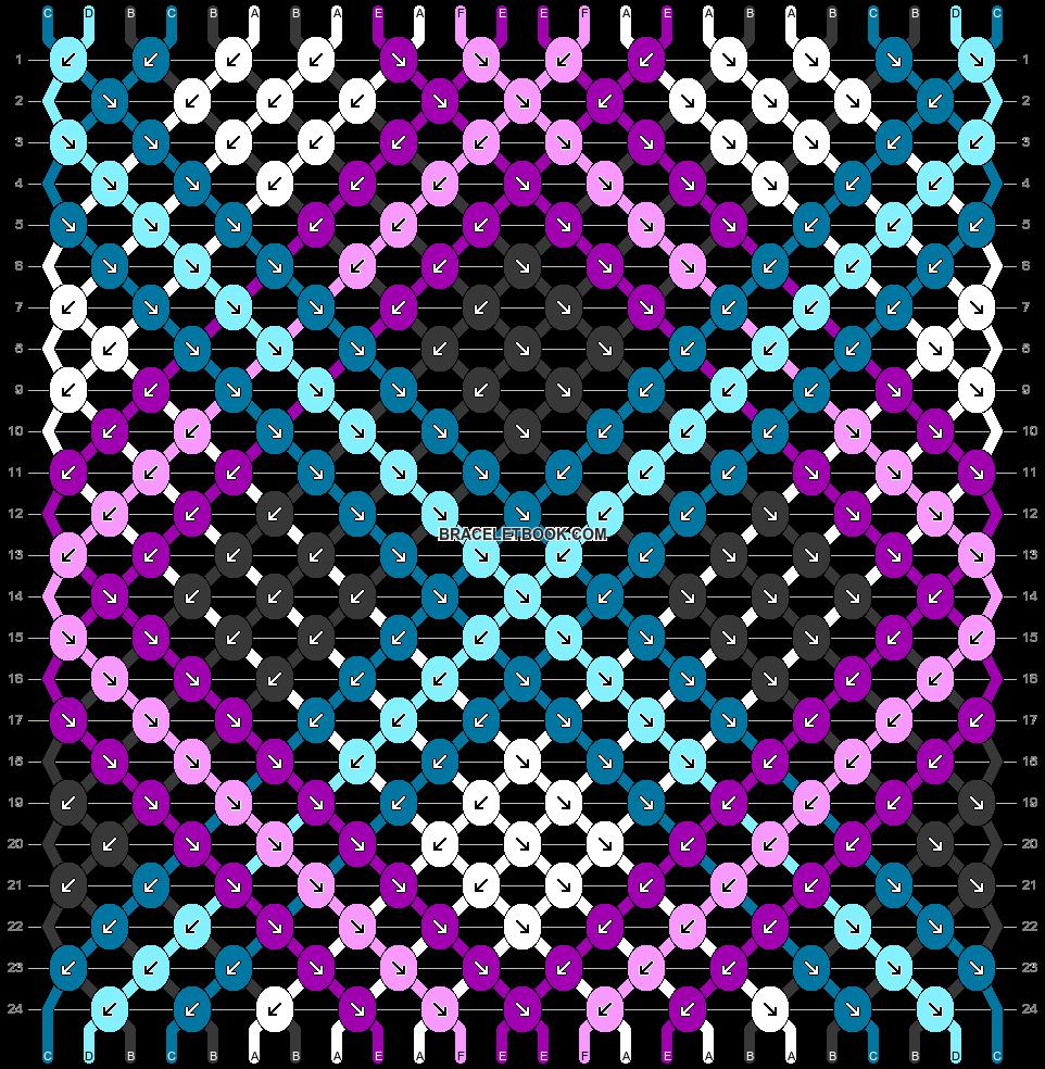 Normal pattern #43063 pattern
