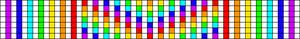 Alpha pattern #43073